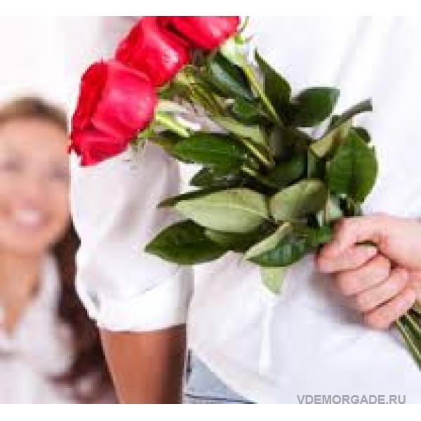 Что подарить девушке на первой встрече кроме цветов