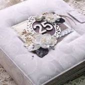 25 лет свадьбы