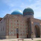 Алматы как привлекательный туристический объект