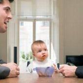 Безответственного родителя заставили платить алименты