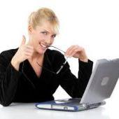 Бизнес в Интернете сегодня