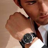 Часы - это всегда модный аксессуар