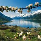 Чем привлекательна Норвегия для туристов?