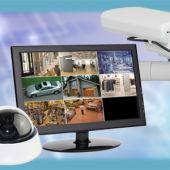 Что такое IP видеонаблюдение