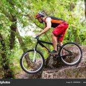 Экстремальный велоспорт как образ жизни