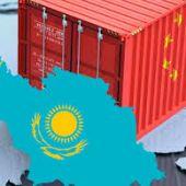 Как быстро доставить груз из Китая в Казахстан