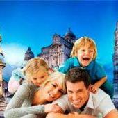 Как провести зимний отдых в Италии, Франции и Швейцарии