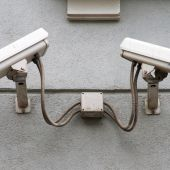 Камеры помогают победить преступность