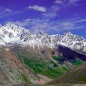 Красота Казахстанских гор