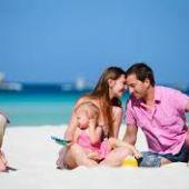 Летний отдых с детьми – подари своему ребенку настоящую радость