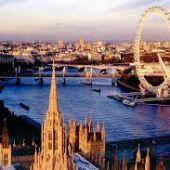 Лондон. Столица туманного Альбиона