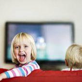 Можно ли ребёнку смотреть телевизор?
