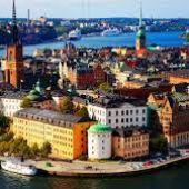Музыкальное турне в столице Финляндии, Хельсинки