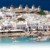 Отдых летом: Греция - мечта рядом