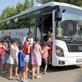 Пассажирские перевозки школьников