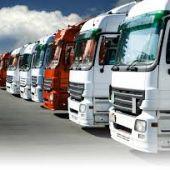 Перевозка грузов с помощью транспортных фирм