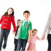 Плюсы и минусы воспитания в многодетной семье