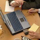 Помощь интернета в предоставлении отчётности при ведении своего дела