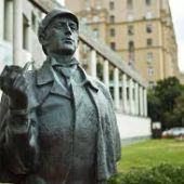 Прогулка по Лондону. Частный детектив Шерлок Холмс и его жилище