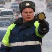 Проверки на дорогах Казахстана при помощи современной техники
