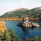 Развитие туризма Казахстана