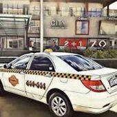 Сколько стоит такси в Актобе?