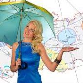 Собственный прогноз погоды