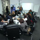 Состоялся образовательный семинар по финансовой грамотности для журналистов