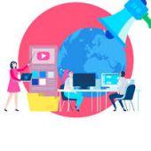 Создание и раскрутка сайта в Алматы