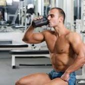 Спортивное питание для мужчин при похудении