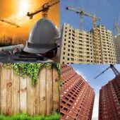 Строительная отрасль в Алматы