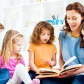 Умственное развитие детей в старших классах