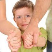 Воспитание детей. Помощь постороннему человеку