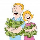 Взятие займа путём открытия кредитного лимита