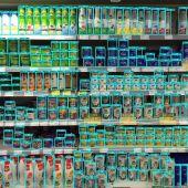 За товарами в магазинах Актобе присмотрит «киберглаз»