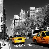 Заказать такси в Актобе проще простого!