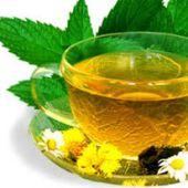 Зелёный чай – помощник в процессе похудения
