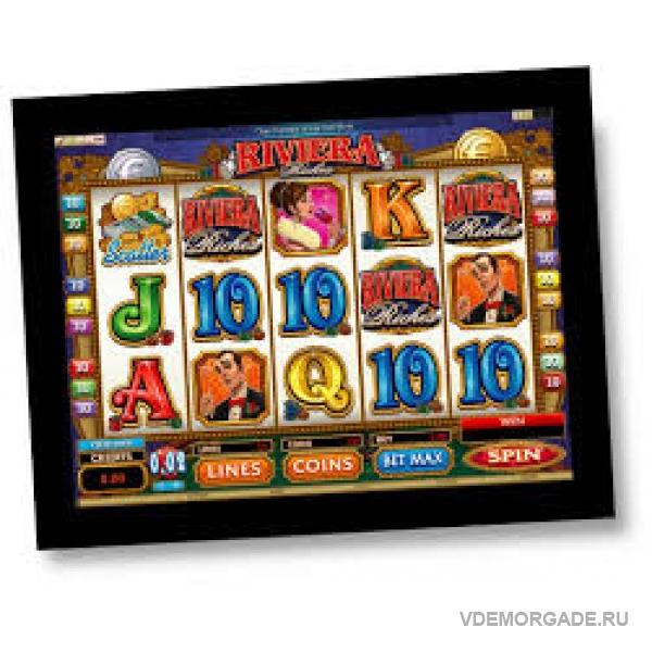 игровые автоматы с минимальными ставками