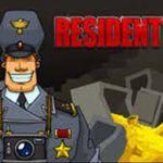 «Resident» - мир приключений казино Вулкан