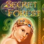 «Secret Forest» – видео-слот из сказки