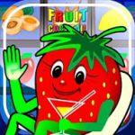 Азартный фруктовый коктейль с игровым автоматом «Fruit Cocktail» в клубе Вулкан Престиж