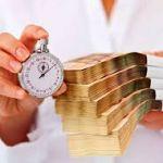 Быстро получить деньги в долг: как и где взять микрозайм