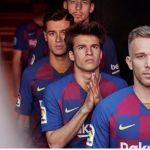 Этим летом БК 1xbet стал глобальным партнером ФК Барселона