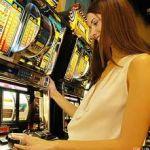 Фиксированные ставки в игровых автоматах