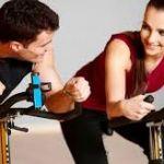 Фитнес - ждите потери веса