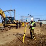 Геологические изыскания для нужд строительства