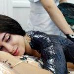 Грязелечение как метод в косметологии