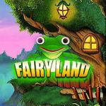 Игровой автомат Fairy Land в клубе Вулкан 24: новый азарт в игре и большие выигрыши