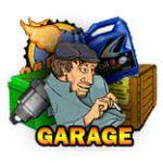 Игровой автомат «Garage» – игра для настоящих мужиков
