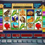 Игровые автоматы Мега Джек и клуб Вулкан